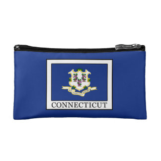 Connecticut Cosmetic Bag