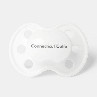 Connecticut Cutie Pacifier
