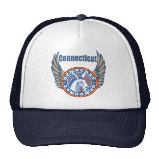 Connecticut Democrat Party Hat