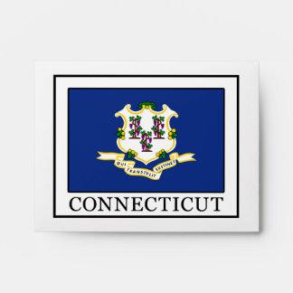 Connecticut Envelope