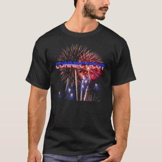 Connecticut Fireworks T-Shirt