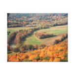Connecticut Gallery Wrap Canvas