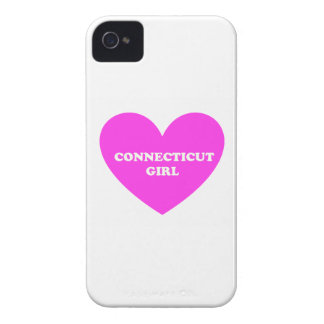 Connecticut Girl iPhone 4 Cover