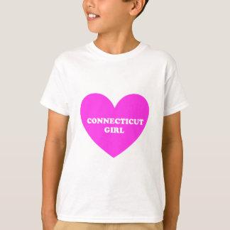 Connecticut Girl T-Shirt
