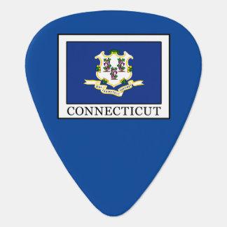 Connecticut Guitar Pick