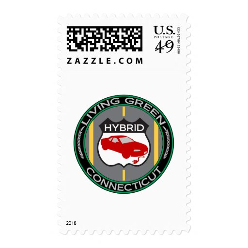 Connecticut híbrido sello