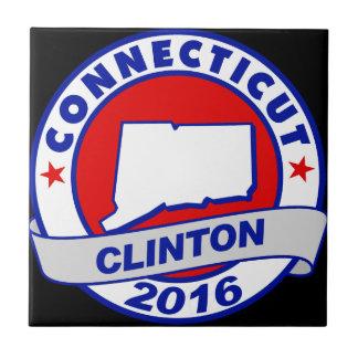 connecticut Hillary Clinton 2016.png Tile