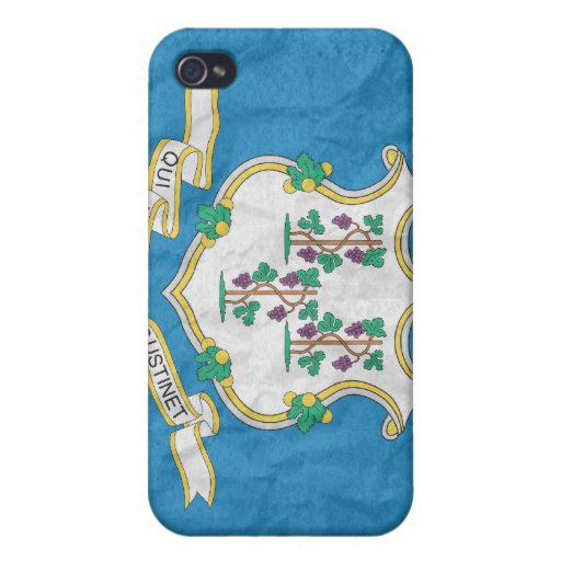 CONNECTICUT iPhone 4 COVERS
