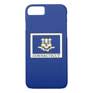 Connecticut iPhone 7 Case