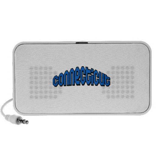 Connecticut iPod Altavoces