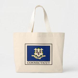 Connecticut Large Tote Bag