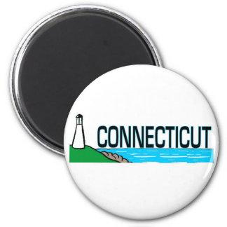 Connecticut Magnet
