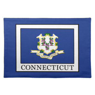 Connecticut Manteles Individuales