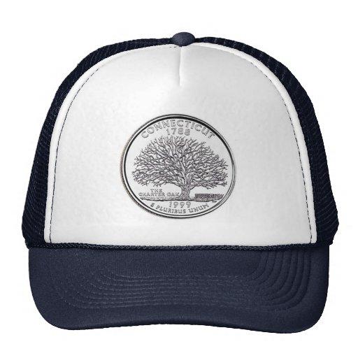 Connecticut Mesh Hats