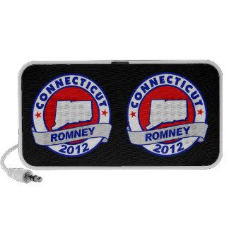 Connecticut Mitt Romney Travelling Speakers