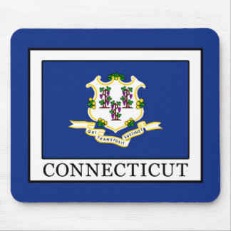 Connecticut Mouse Pad