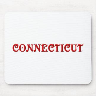 Connecticut Mouse Pad
