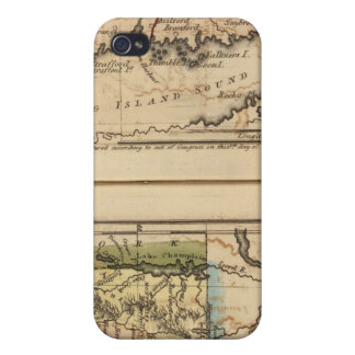 Connecticut, NewEngland iPhone 4 Covers