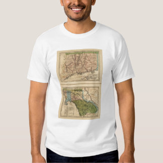 Connecticut, NewEngland T-Shirt