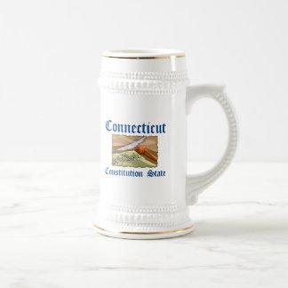 Connecticut Nickname Mug