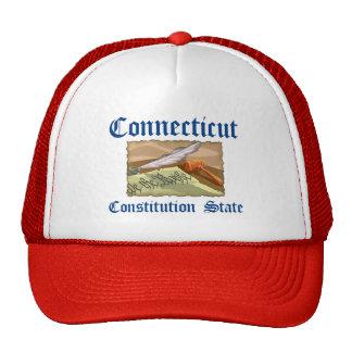 Connecticut Nickname Trucker Hat