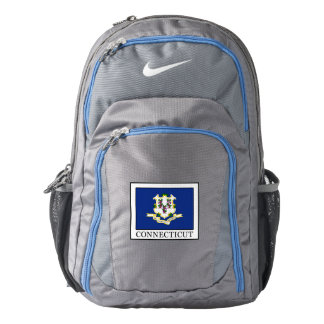Connecticut Nike Backpack