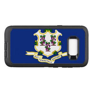 Connecticut OtterBox Defender Samsung Galaxy S8+ Case