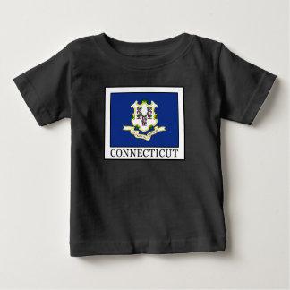 Connecticut Playera Para Bebé