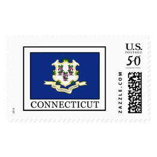 Connecticut Postage