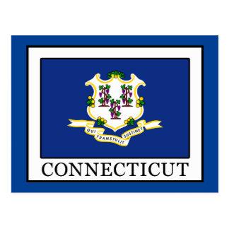 Connecticut Postal