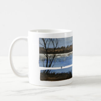 Connecticut River Mug