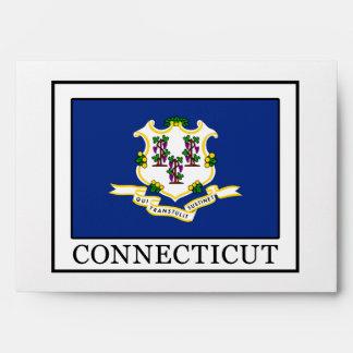 Connecticut Sobres