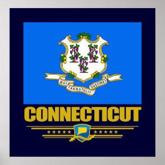 Connecticut (SP) Poster