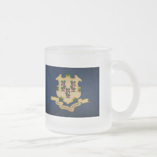 Connecticut State Flag VINTAGE.png Coffee Mug