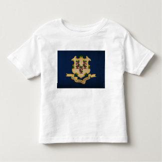 Connecticut State Flag VINTAGE.png Toddler T-shirt