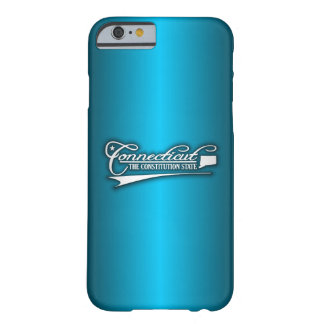Connecticut State of Mine Barely There iPhone 6 Case