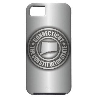 """Connecticut Steel"" iPhone 5 Cases"