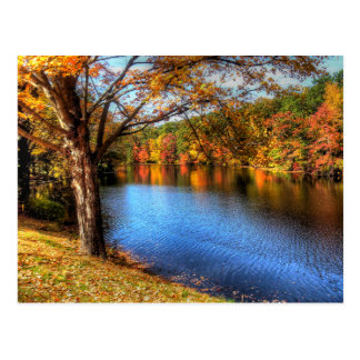 Connecticut - tarjetas postales