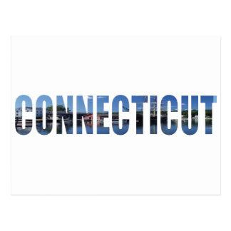 Connecticut Postales