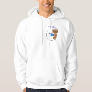 Connecticut Tax Day Tea Party Hooded Sweatshirt