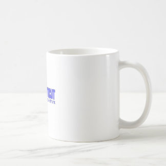 Connecticut, The Constitution State Coffee Mug