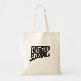 Connecticut: The Constitution State Tote