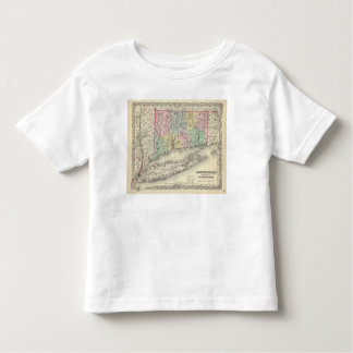 Connecticut Toddler T-shirt