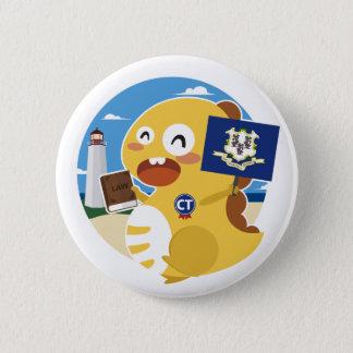 Connecticut VIPKID Button