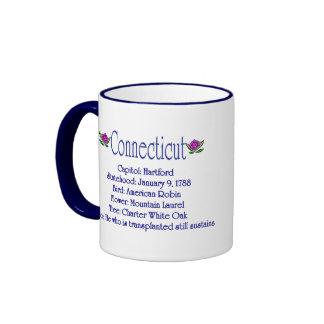 Connecticutt Mug