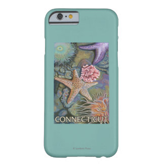 ConnecticutTidepool Scene Barely There iPhone 6 Case