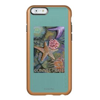 ConnecticutTidepool Scene Incipio Feather® Shine iPhone 6 Case
