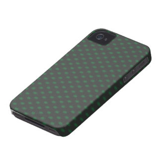 ConnectingSun Black Green iPhone 4 Case-Mate Case