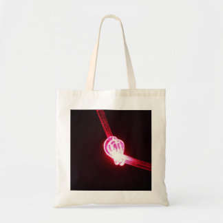 Connection Budget Tote Bag