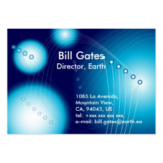 Connection Large Business Cards (Pack Of 100)